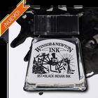 Acuarelas y tintas de calidad extrafina de WINSOR&NEWTON