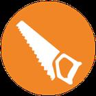 Hekwerk hout-staal-RVS Overijssel
