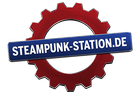 Steampunk Station