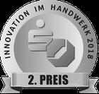 Innovation im Handwerk 2 Preis Handwerkskammer Reutlingen Kreissparkasse Reutlingen