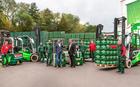 Hachenburger Logistik, Mitarbeiter, Hachenburger Kasten