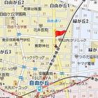 アクセス(自由が丘駅/3分)