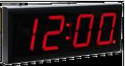 Horloge Ethernet