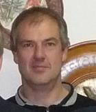 Kassier Josef Rohrmaier