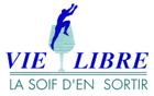 Accès au site de Vie Libre France