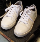 mueden.de, Schuhclean, Bild 4 schmutzige Schuhe sind sauber