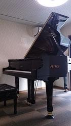 ペトロフピアノ ユーザーの声