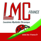pourquoi coccinelle mina logo lmc france leucemie myeloide chronique leukemia cml