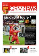 Magazine QRM News N°11