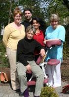 Ausbildung Mobilemassage