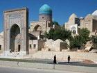 Samarkand (Usbekistan)