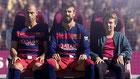 バルセロナのスポンサー「カタール航空」が織りなすクリエイティブなSafety Video
