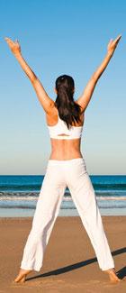 Basische Hautpflege: Gesundes Leben braucht Basen