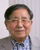 会長 高山智博氏