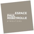 logo Espace Paul Rebeyrolle Eymoutiers structures pédagogiques Pays Monts et Barrages