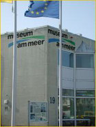 Mueseum am Meer in Büsum