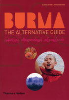 Burma - the alternative guide