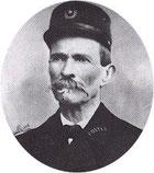 Joseph Ferdinand Cheval, plus connu sous le nom  du facteur Cheval