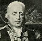 Captain James Vashon