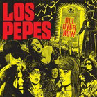 LOS PEPES - All over now