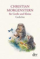 Christian Morgenstern Gedichte Literaturempfehlungen