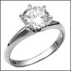 ダイヤモンド指輪買取