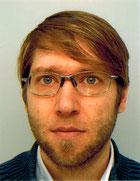 Portrait des WVAO Referenten Stefan Schäfer