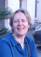 Portrait der WVAO Referentin Claudia Zuber-Giorgio