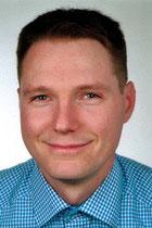 Portrait WVAO Referent Steffen Hennes