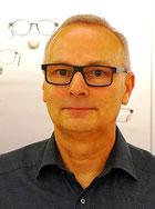 Portrait des WVAO Referenten Frank Rosskopf