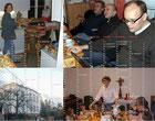 PC/GEOS Desktop Treffen bei Möllers