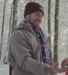 Florian Berger Forstwart