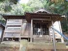 鴨常普神社