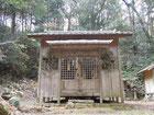 鴨新田神社