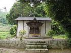 金山鳴瀧神社