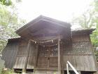 松江伊津岐神社