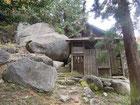 大石箱疊神社