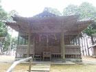 布勢巨神社