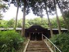 麻御山神社