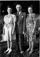 Fam. Zimet 1946