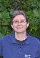 Frau Dagmar Fischer Medizinische Fachangestellte