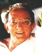 Rolando Toro, der Begründer von Biodanza