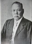血液循環療法創始者小山善太郎先生
