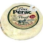 Le PERAIL est un fromage de l'Aveyron