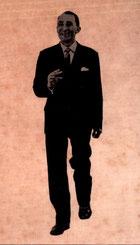 José Barros.