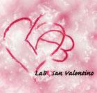 LaB per San Valentino