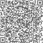 Kontaktdaten unserer Praxis zum Einscannen und Speichern mit dem Smartphone