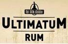 Logo Ultimatum Rum