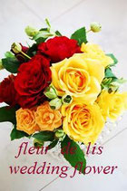 fleurdelis ラウンド