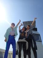 石垣島に卒業旅行